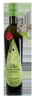 Olio Extravergine d'oliva IGP Sicilia
